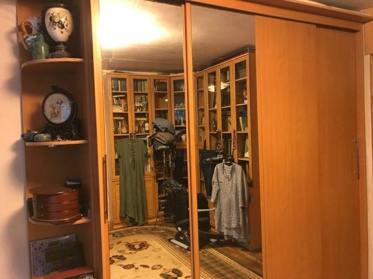 Ремонт шкафа
