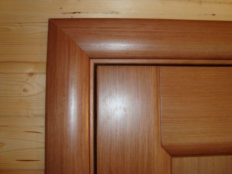 ремонт дверей в квартире